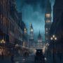 Londres, sangre y niebla image
