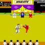 Charla «Evolución en los juegos de lucha: las fórmulas más utilizadas partiendo de Champ» image